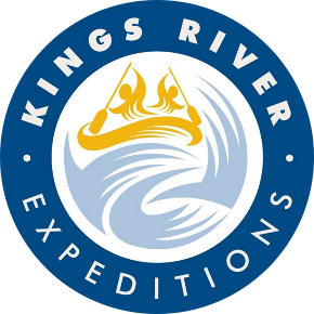 Logo - Kings River Expeditions